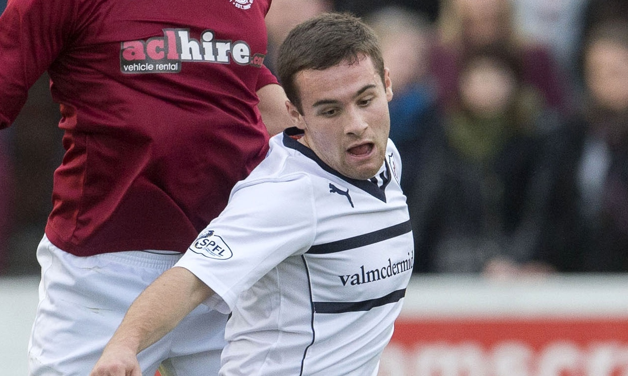 01/11/14 WILLIAM HILL SCOTTISH CUP 3RD RND