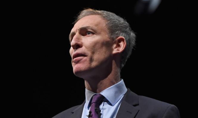 Scottish Labour leader Jim Murphy.