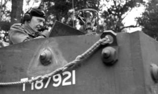 General Stanislaw Maczek in 1944.