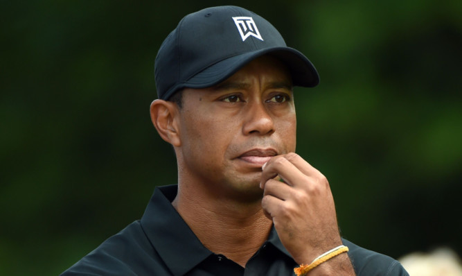 Tiger Woods has endured a spectacular fall from the top of the sport.