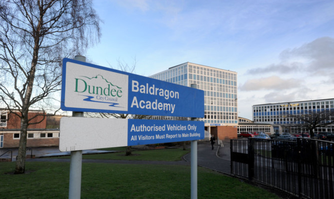The proposals are for the existing Baldragon Academy to share its campus with the new primary and nursery.