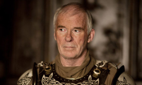 Ian McElhinney, who plays warrior Barristan Selmy in the global smash-hit series, attended the same university as Kirkcaldy and Cowdenbeath candidate Roger Mullin.