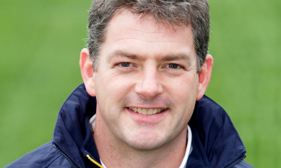 Colin Robertson has been named new coach of Dundee HSFP.