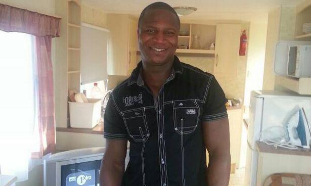 The circumstances around Sheku Bayoh's death are being investigated.