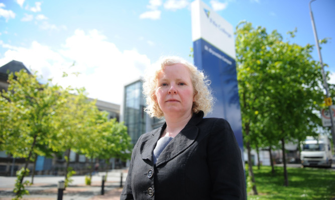 Local MSP Claire Baker has said the cuts are 'shocking'.