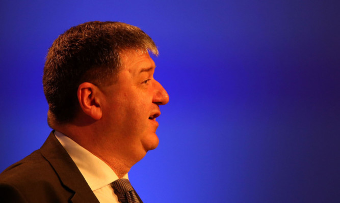 Former Scottish Secretary Alistair Carmichael has come under pressure to quit as an MP.