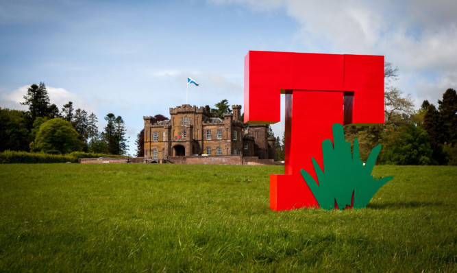 T in the Park will return to Strathallan.