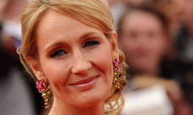 The treatment of JK Rowling shows the prejudice that remains within Scottish nationalism, according to Jenny.