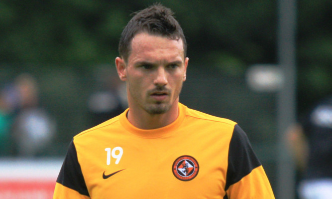 Rodney Sneijder was introduced as a trialist in the 75th minute and looked impressive.