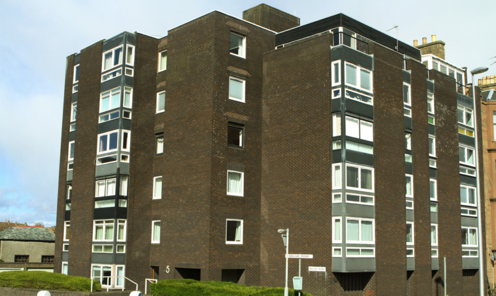 West One Properties is seeking a House in Multiple Occupation licence for one of the flats at 5 Balgay Road.