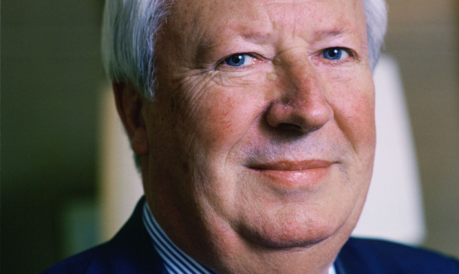 New allegations have been made against former Prime Minister Sir Edward Heath.