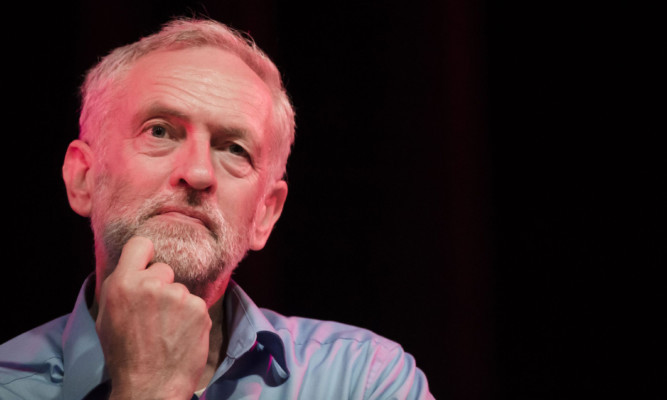 Polls say Jeremy Corbyn is on course to become the next UK Labour leader.