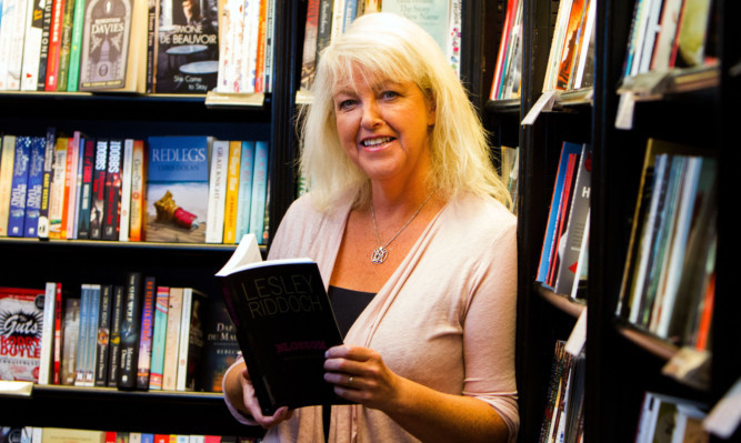 Broadcaster Lesley Riddoch will host a lunchtime event.