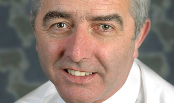 Ron McHattie.