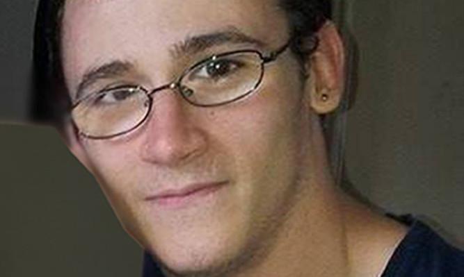 Jamie Walsh died following a disturbance at a flat in Greenock.
