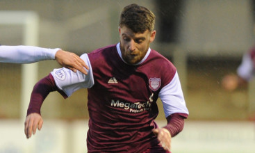 Bobby Linn's free-kick sealed the points for the Lichties.