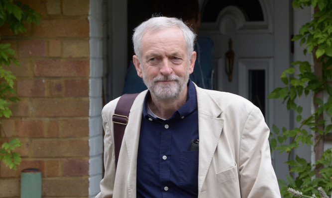 Labour leader Jeremy Corbyn has made a bid for unity in Labour.