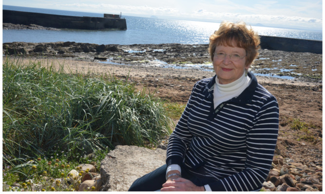 Councillor Elizabeth Riches said the dredging work took the local community by surprise.