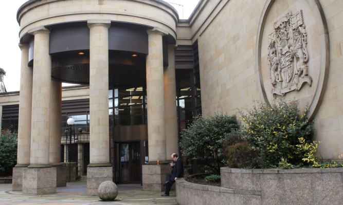 The trio pled guilty to the charges at the High Court in Glasgow.