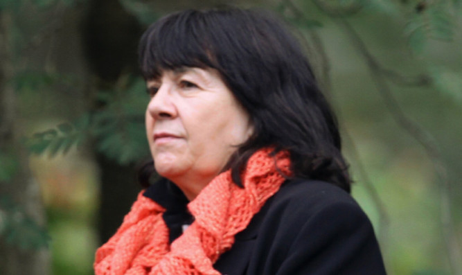 Amanda Kopel has fought a determined campaign for Frank's Law.