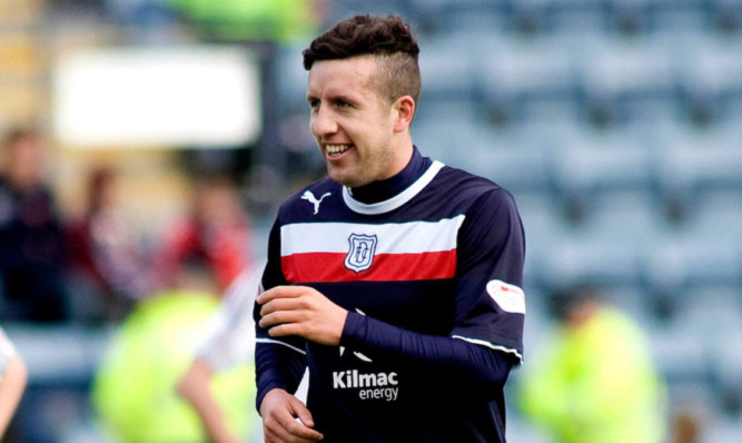 Ryan Conroy says John Brown deserved manager of the month award.