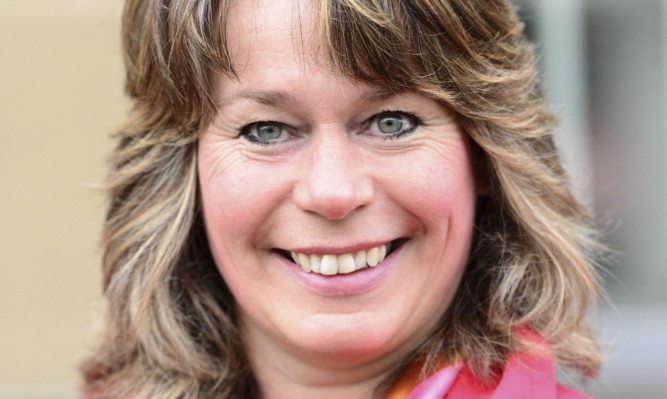 Michelle Thomson MP has denied any wrongdoing.