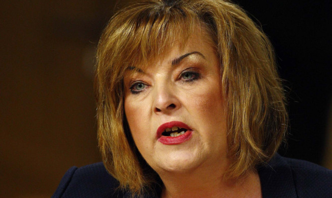 Culture Secretary Fiona Hyslop has already appeared before Holyrood's Education and Culture Committee to answer questions about £150,000 of public money handed to the T in Park festival.