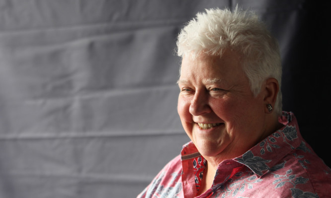 Val McDermid will appear during the festival next month.