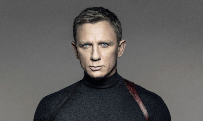 Daniel Craig has said that Spectre will be his last outing as Bond.