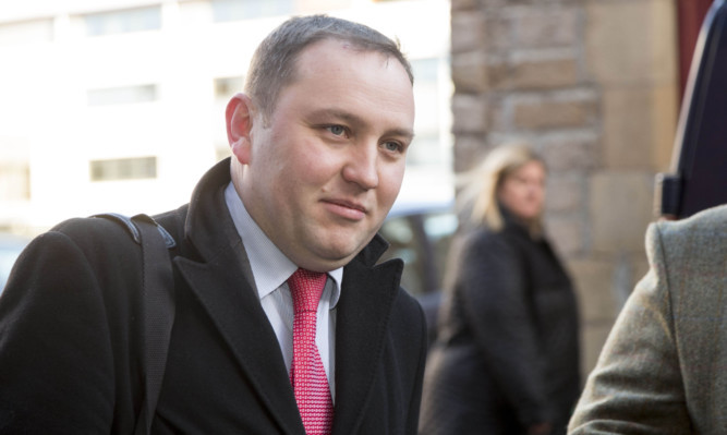 Shadow Scottish secretary Ian Murray wants local authorities to defy the Bill.