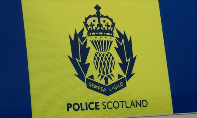 Police attended at an address in Dundee following the sudden death of an elderly woman.