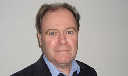 Eben Wilson from Taxpayer Scotland.