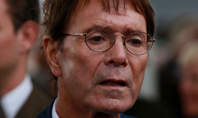 Sir Cliff Richard has been re-interviewed by South Yorkshire Police after meeting with officers voluntarily, a spokesman for the star said.
