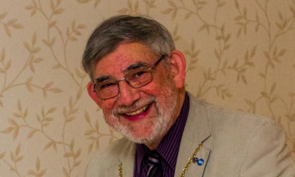 Councillor Alan Grant.
