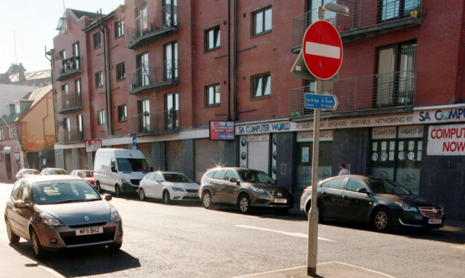 More residents could get parking permits in the city centre.