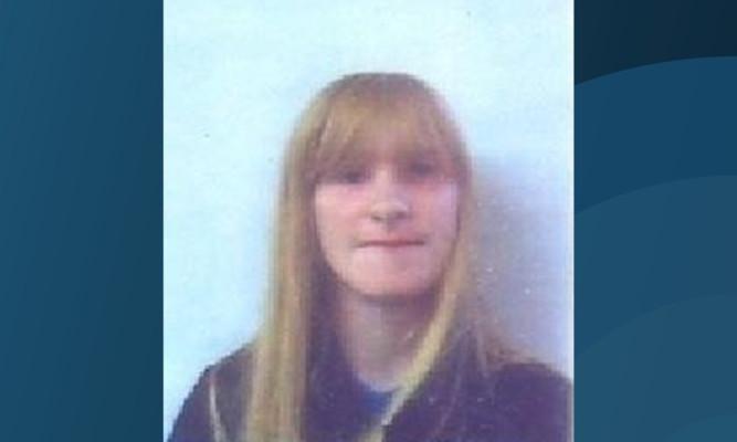 Kirsty Howie was last seen on November 3.