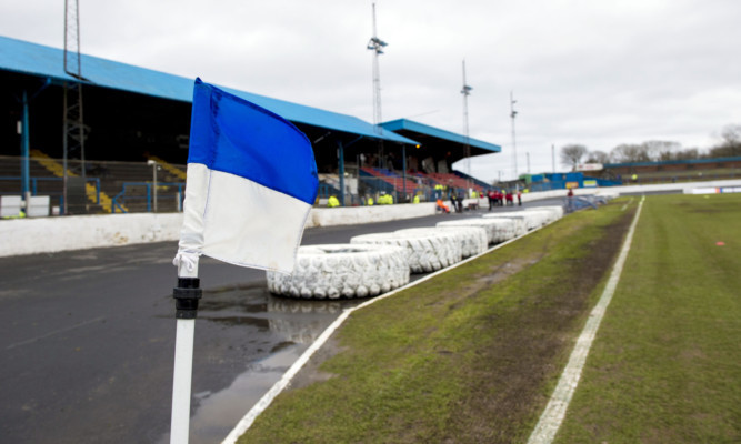 The match has been postponed following a pitch inspection at Central Park.
