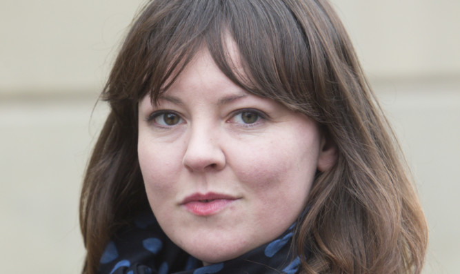 SNP MP Natalie McGarry has offered to speak to police as part of their investigation