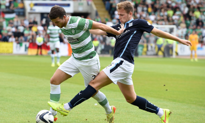 Will Celtic and Dundee play each other in America?