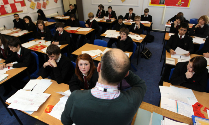"""The union says the reforms have """"simply piled on the pressure"""" to teachers."""