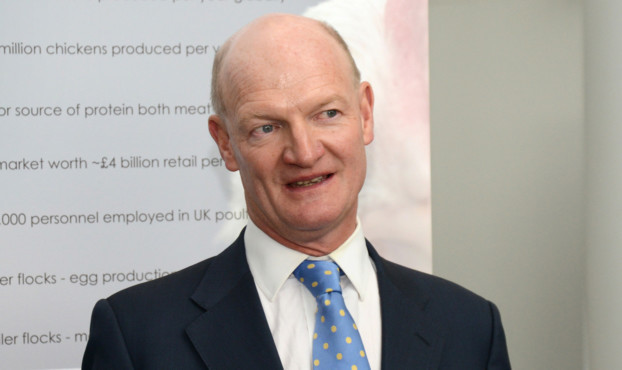 """Mr Willetts described Scotland as a juicy target"""" for cuts."""