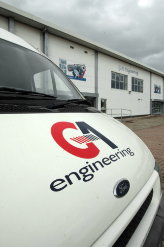 GA Engineering made a significant profit last year.