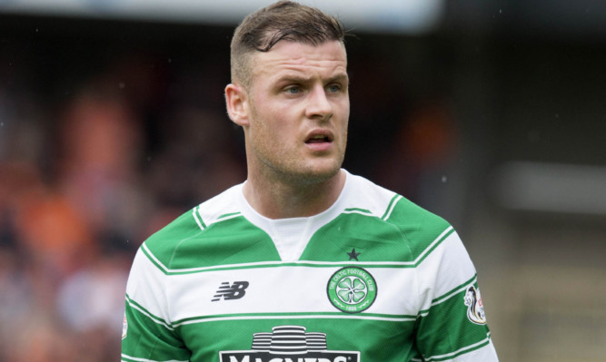 Anthony Stokes.