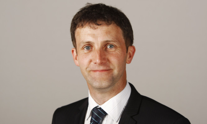 Justice Secretary Michael Matheson said the proposal must be based on clear evidence.