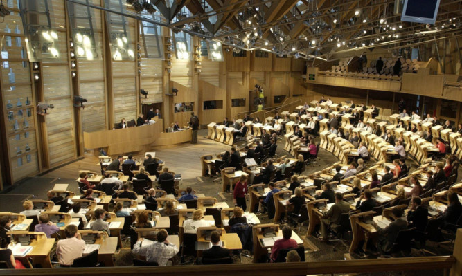 MSPs want to see some changes to Holyrood's committees.