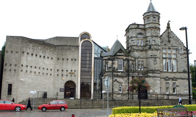 Kirkcaldy Sheriff Court has been deemed no longer fit for purpose.