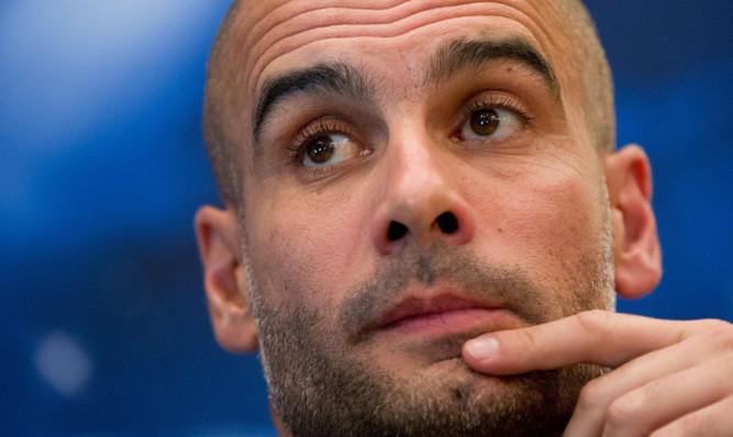 Pep Guardiolas Bayern Munich are too big for the Bundesliga, according to CEO Karl-Heinz Rummenigge.