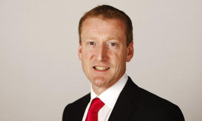 Liberal Democrat MSP Tavish Scott has branded the situation 'shameful'.