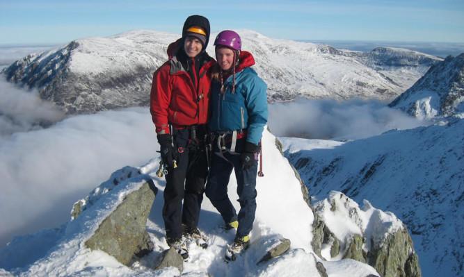 Rachel Slater and Tim Newton.