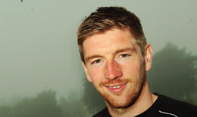 Former United star Mark Wilson.